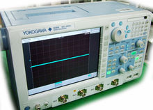 Dl9040 (701307) Digital Oscillo