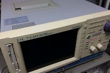 Used Yokogawa Dl7440