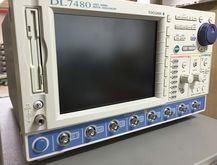 Used Yokogawa Dl7480