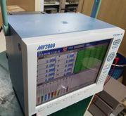 Yokogawa Mv2048 Hybrid Recorder