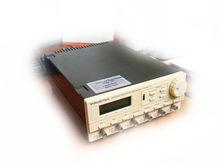 Wavetek Model 75 Synthesized Sw