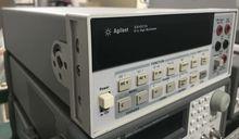 Agilent/hp/keysight 34401a DMM