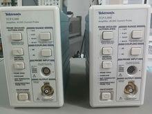 Tektronix Tcpa300 Current Ampli