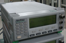 Anritsu Ml2438a RF Power Meter
