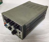 2553 DC Voltage Current Standar