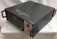 Hva4321 ACDC Amplifier