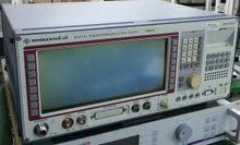 Agilent/hp Cmd55 RF Communicati