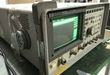 Agilent/hp/keysight 8920a RF Co