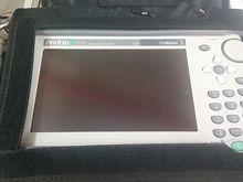 Anritsu S331l Sitemaster
