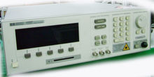 Agilent/hp 8168f TUNEABLE LASER