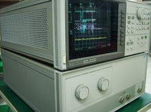 Agilent/hp 8504a Precision Refl