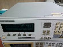Agilent/hp/keysight 8168f TUNEA