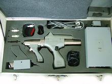 Keytek Series2000 Electrtostati