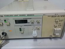 Anritsu Mg9001a Optical Signal