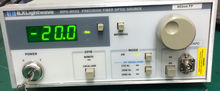 Ilx lightwave Mps-8033 Optical