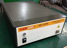 Thorlabs Ase-fl7003 Optical Sig