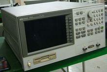 Agilent/hp 4291a LCR Impedance