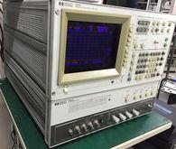 Agilent/hp 4194a LCR Impedance