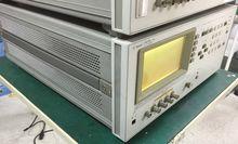 4279a C MeterCV Plotter