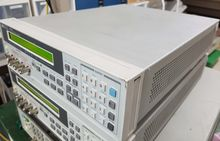 Agilent/hp/keysight 4339b High