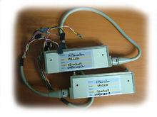 Agilent/hp 33320g+33322g RF Pow
