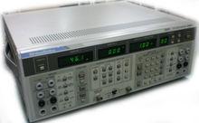 Shibasoku Am50b Audio Analyzer
