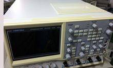 Ts-81000 Analog Oscilloscope