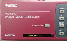 Astrodesign Vg-849c Video Gener