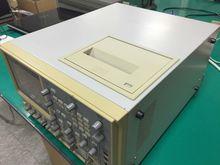 Iwatsu Ts-81000 Analog Oscillos