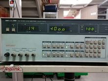 Kokuyo Kc-548 LCR Impedance
