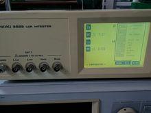 Hioki 3522 LCR Impedance