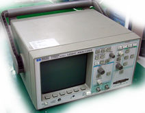 Agilent/hp 54620a Logic Analyze