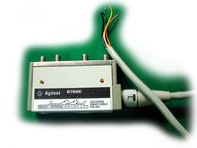 Agilent/hp 8766k RF Power Atten