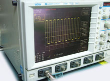 Lt364 Digital Oscilloscope