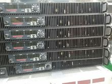 Ametek-sorensen Xg40-42 DCAC Po