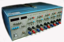 Fujitsu denso Eml-1505b Electri