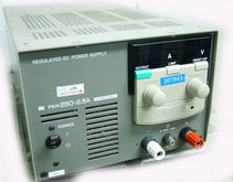 Pan250-2.5a DCAC Power Supply