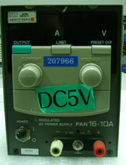 Pan16-10a DCAC Power Supply