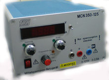 Mcn350-125 DCAC Power Supply