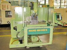 Used 1990 CNC univer