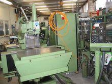 Used 1982 milling ma