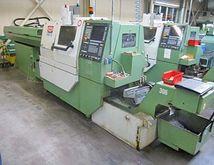 Used 1994 CNC lathe