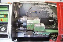 Used 1988 CNC lathe