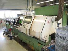 Used 1987 CNC lathe