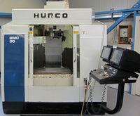 1997 Hurco BMC 30 Vertical