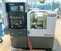 Used 1991 CNC lathe