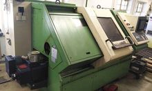 Used Max Müller CNC
