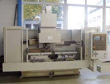 1991 vertical CNC megmunkálókp.