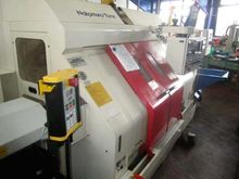 Used 1999 5-axis CNC