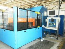 Used 1999 CNC laser
